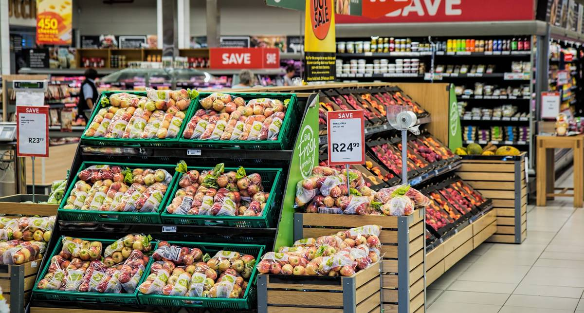 5 продуктов, которые исчезнут из магазинов из-за глобального потепления