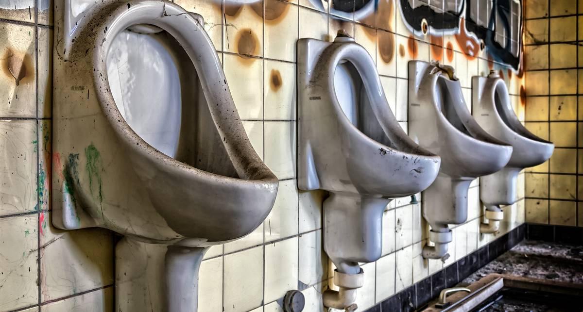 Ночные походы в туалет вредят экономике страны
