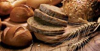Древнейшие продукты, которые мы употребляем до сих пор. И они почти не изменились