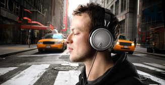 Как музыка влияет на продуктивность человека?