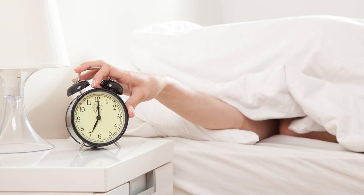 Повтор будильника опасен для здоровья - эксперты