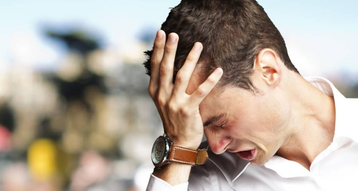 Как справиться с внезапным волнением