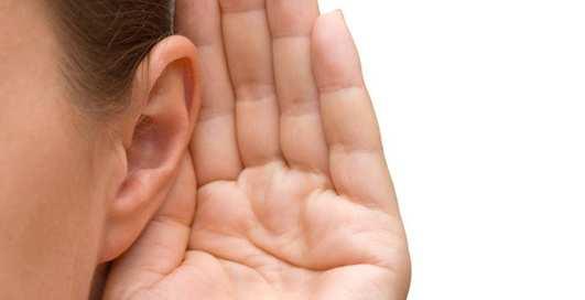 Почему наши уши слышат по-разному: правое - речь, левое - музыку?