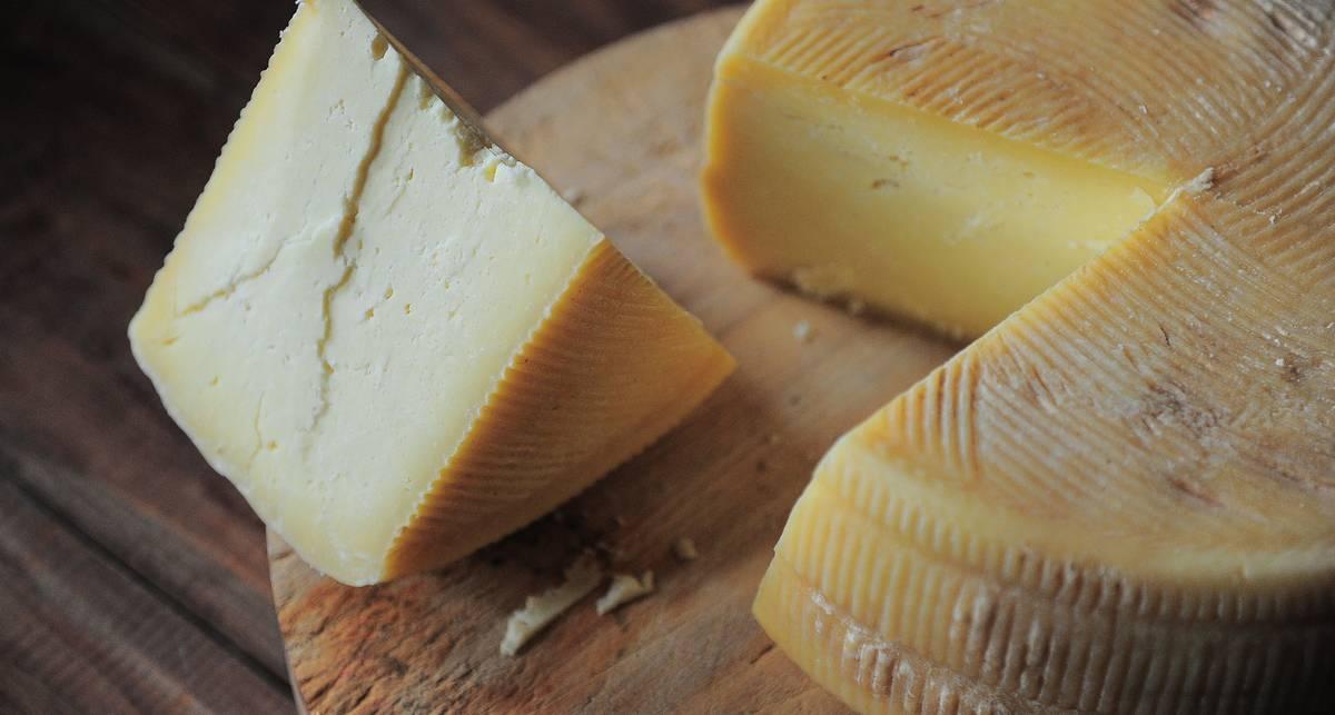 Самое безумное исследование: Как хип-хоп влияет на вкус сыра