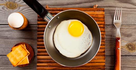 Сколько яиц можно съедать в неделю, чтобы не навредить здоровью?