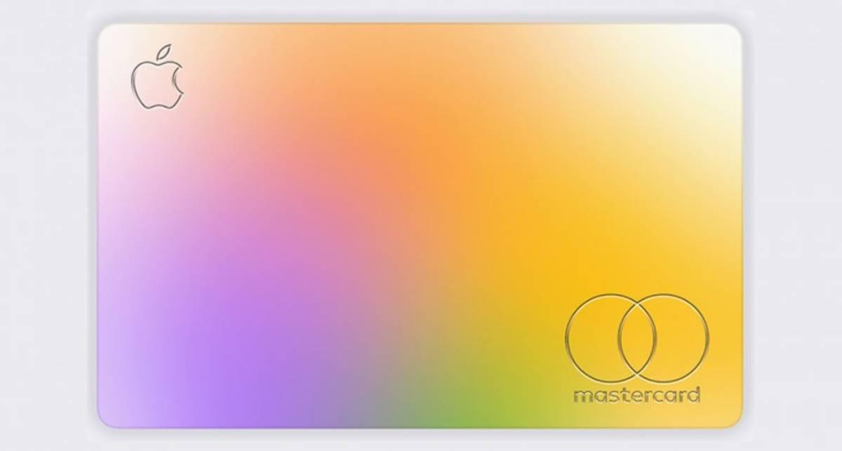 Apple представила виртуальную кредитную карту. С кэшбеком и без комиссии