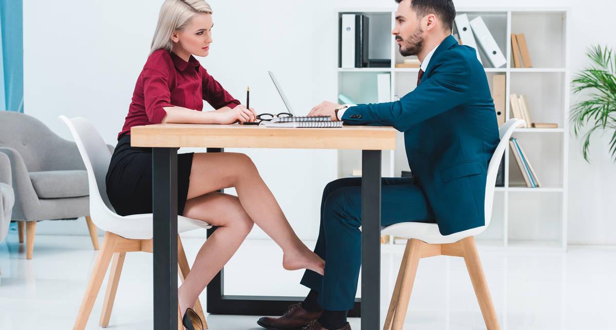 Роковая женщина: Почему мужчины не доверяют красивым женщинам-начальницам