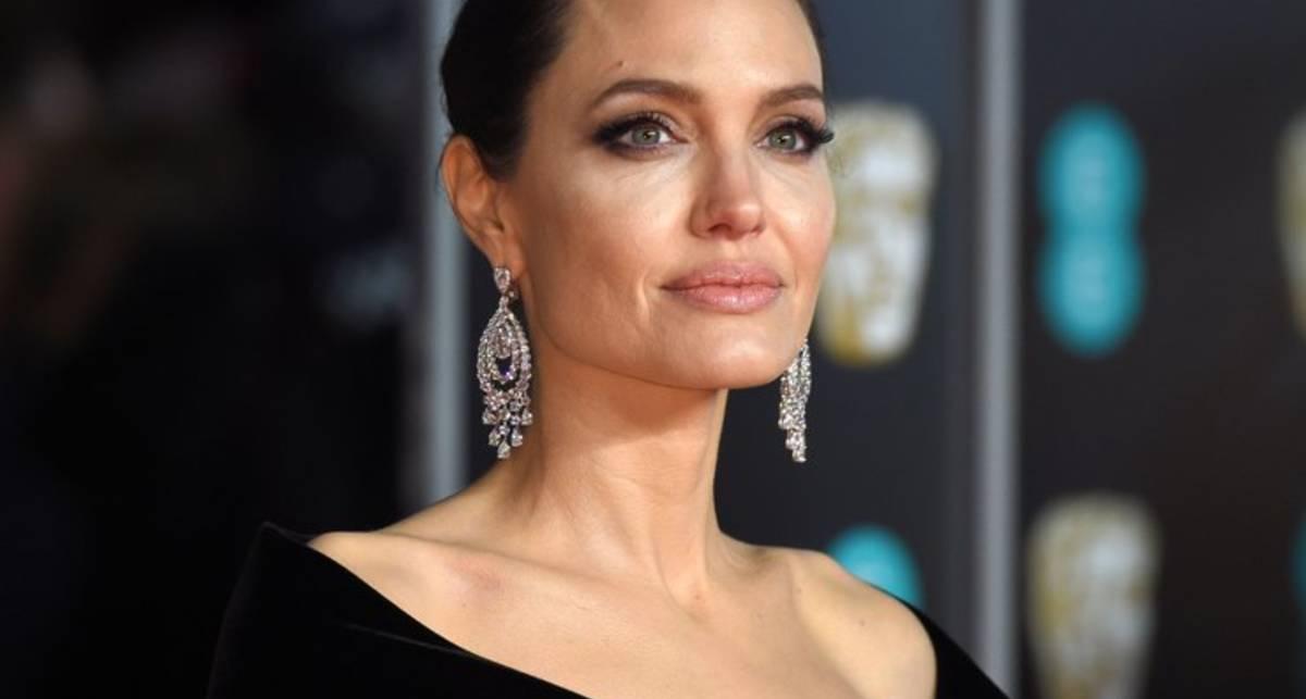 Анджелина Джоли присоединится к экранизациям комиксов Marvel