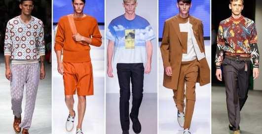 Полоска, рванье и шорты: 8 модных трендов весна-лето 2019 года