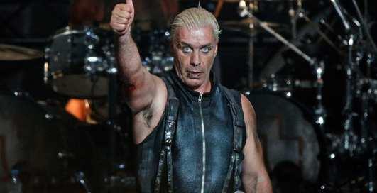 Неожиданно свершилось: Rammstein выпустили клип впервые за семь лет