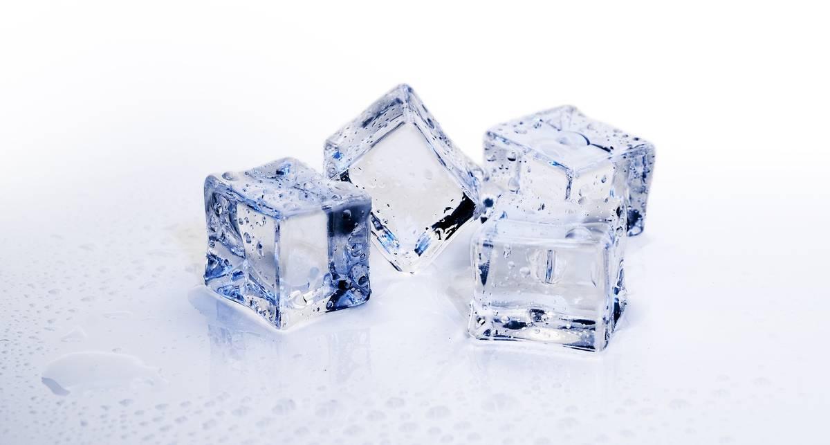 Как создать дома иглу из кубиков льда