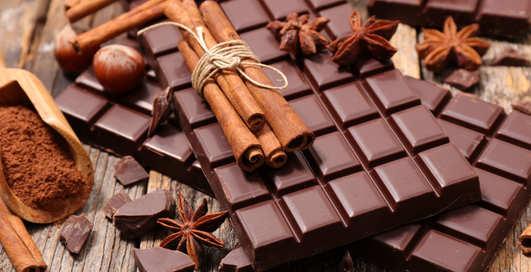 Ученые выяснили, что можно похудеть на одном шоколаде
