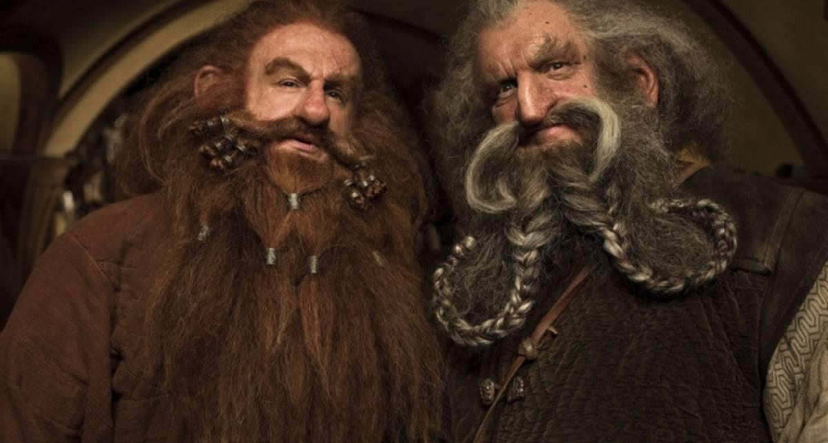У тебя есть борода - я скажу тебе, что ты в опасности
