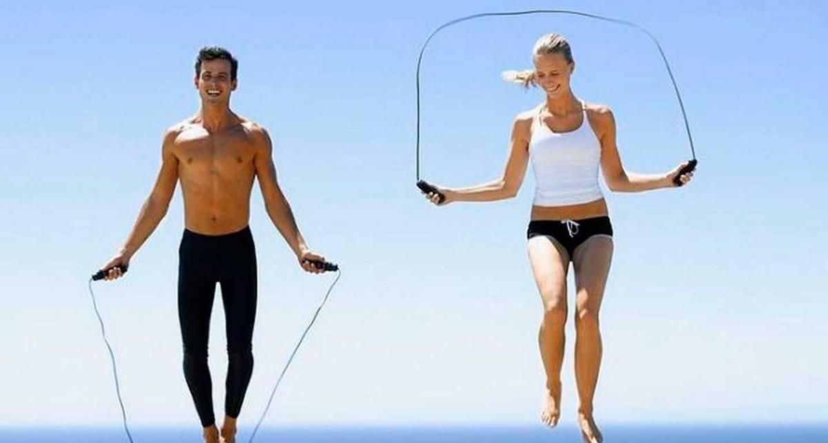 Упражнения эффективнее, чем диеты - новейшее исследование