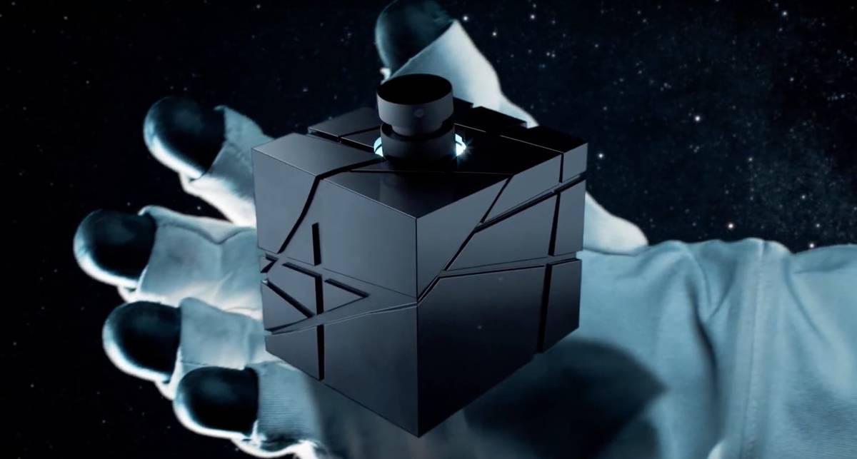 Аромат космоса: производитель космических аппаратов Lockheed Martin выпустил свой парфюм