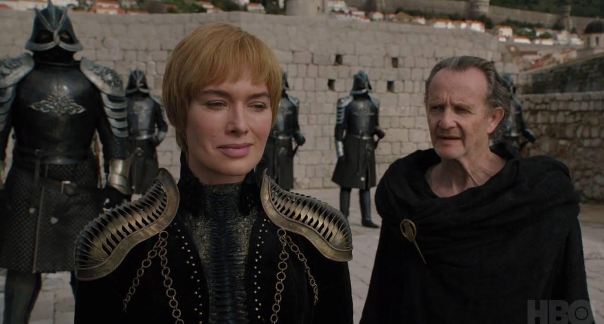 HBO показала два новых ролика к финалу