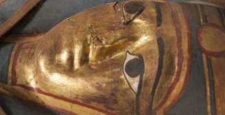 Discovery покажет открытие египетского саркофага в прямом эфире