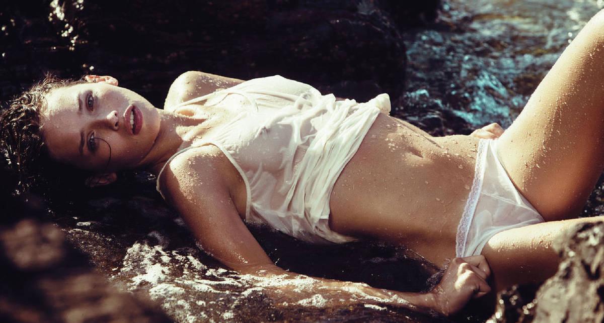 Красотка дня: уругвайская модель Каролина Санчес