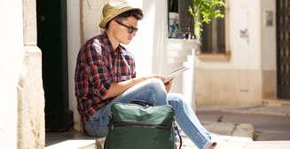 """Что такое """"Нетлаг"""", или Почему мы устаем планировать путешествия"""