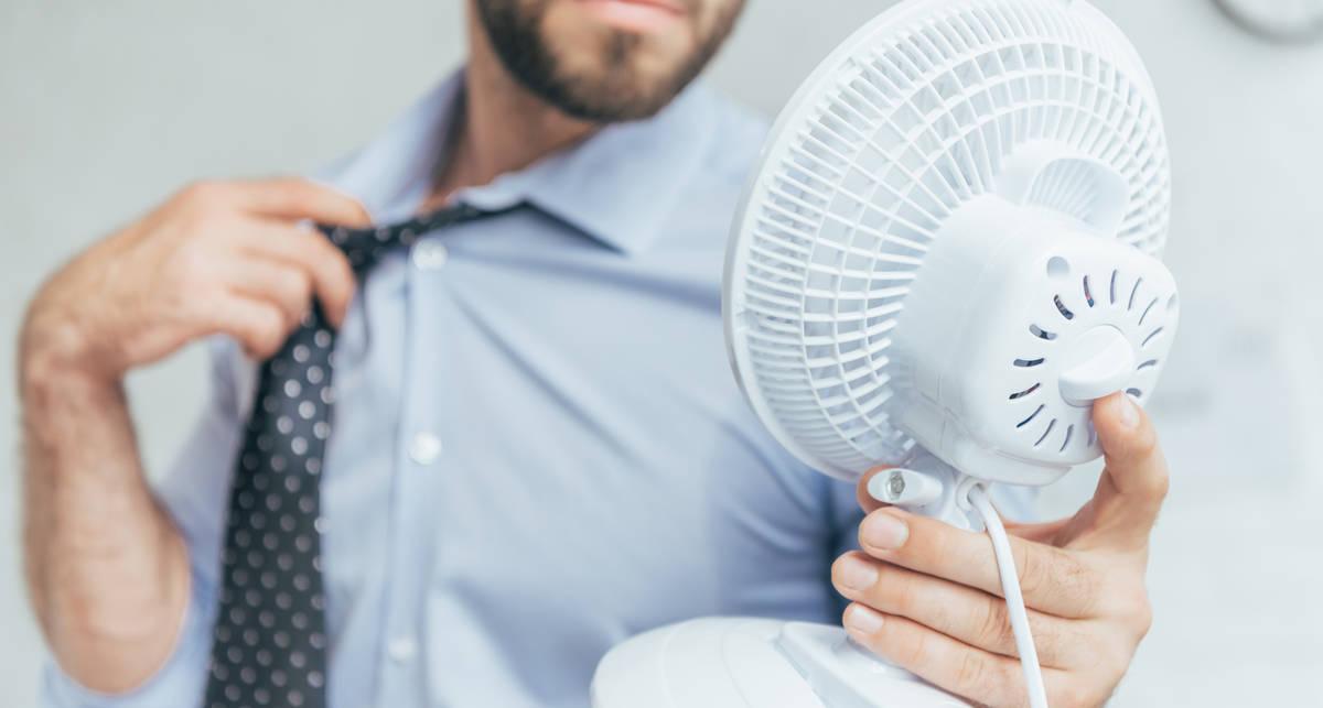 Как самостоятельно сделать вентилятор