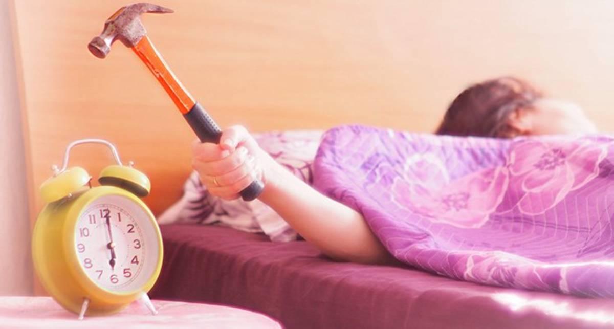 Социальный джетлаг: можно ли выспаться за выходные?