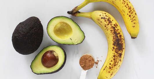 Три самых полезных фрукта для здоровья мужчин
