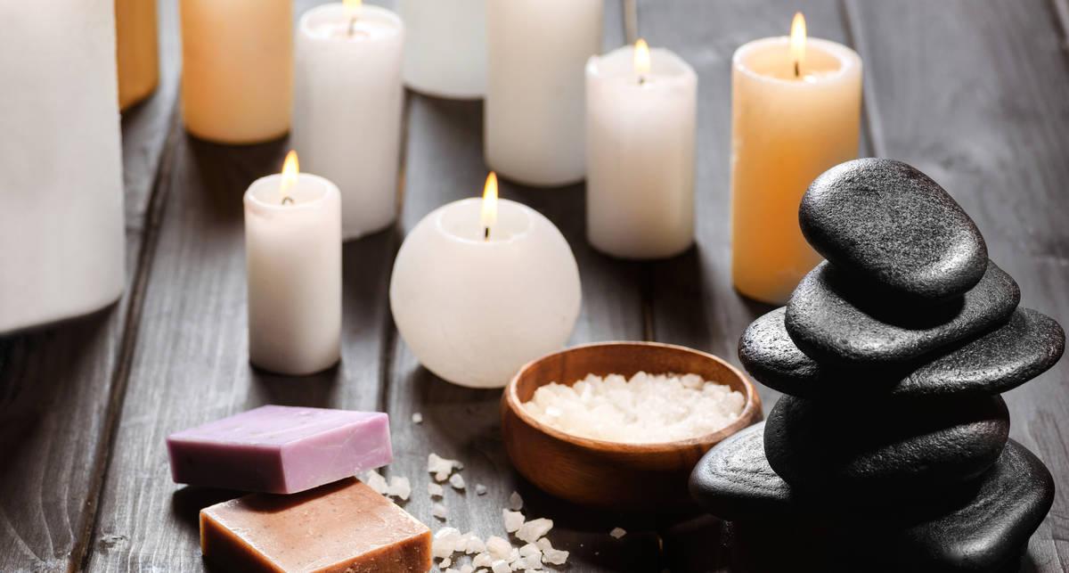 Как сделать дома аромасвечу: подробная инструкция