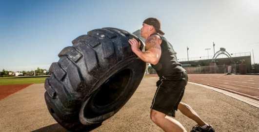 Какие тренировки - самые травматичные? Новейшее исследование