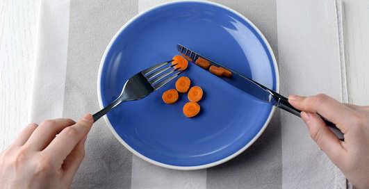 Обмануть голод: как цвет тарелки может повлиять на аппетит?