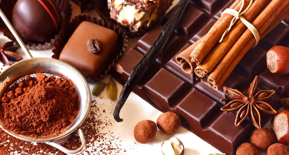 Шоколад: как правильно употреблять и чем полезен?