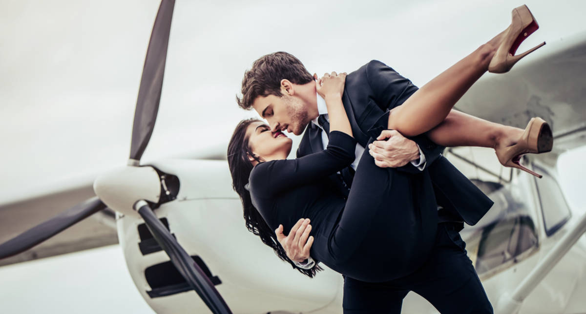 Ученые раскрыли секрет успешного брака