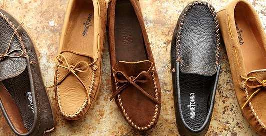 Мокасины: базовая обувь или антитренд?