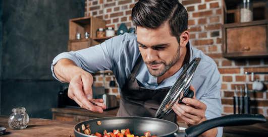 Ужин холостяка: ТОП-3 варианта простых и бюджетных блюд