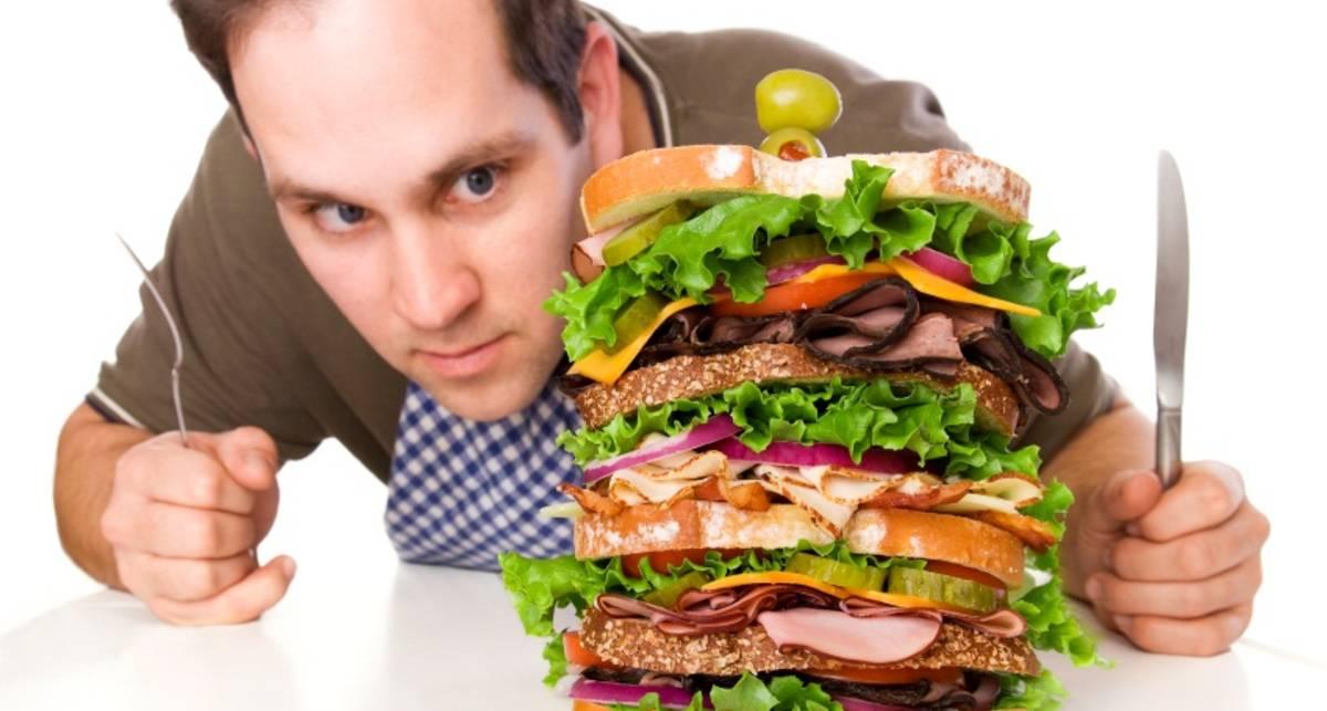 5 продуктов, позволяющих преодолеть чувство голода