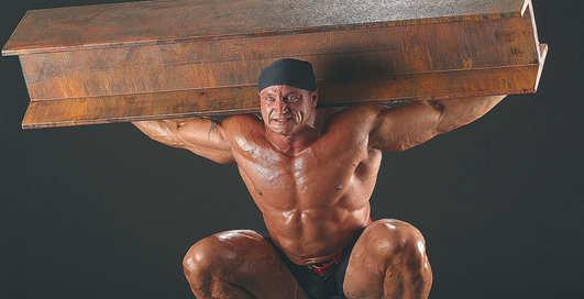 Сильнее мышцы - дольше жизнь: новое исследование ученых