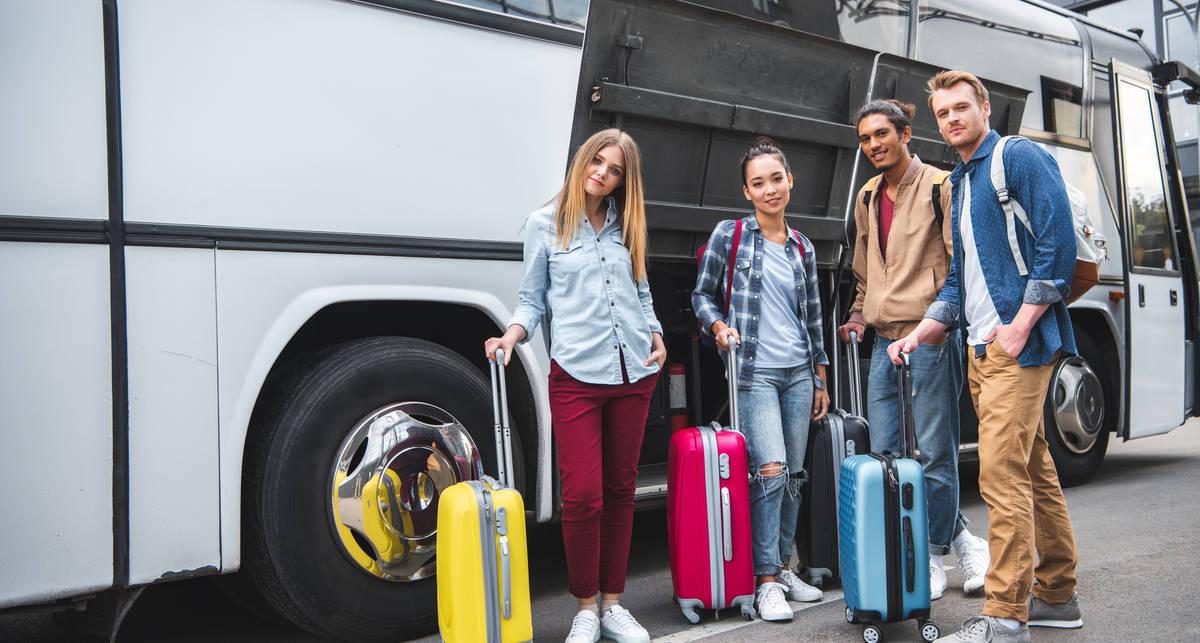 Лайфхаки для путешествий на майские праздники