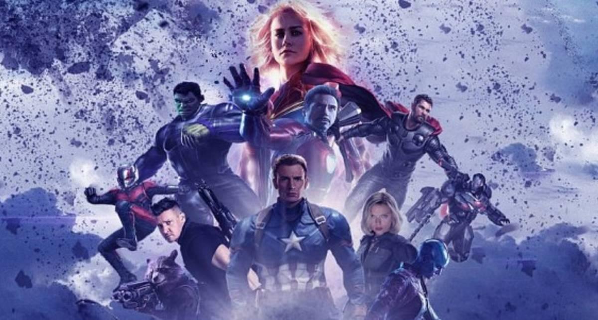 Подразнить фанатов: Marvel  представили еще один тизер грядущей премьеры