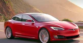Что будет, если броневик Tesla обстрелять из пистолета?
