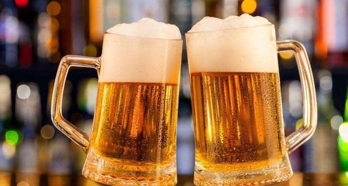 Пиво полезно для здоровья: очередное доказательство ученых
