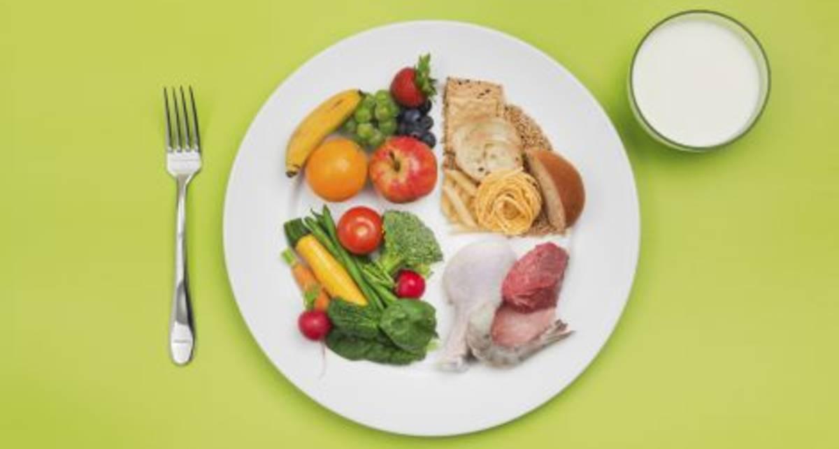 Идеальная порция: как определить количество пищи, оптимальное для употребления