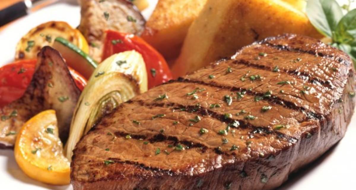 Сколько мяса нужно мужчине в день?