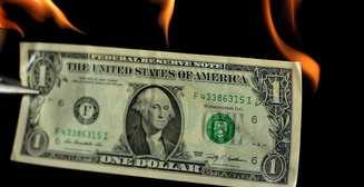 Как провести эксперимент с несгорающими деньгами