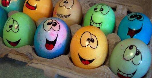 Сколько яиц и куличей можно съесть без вреда для здоровья?