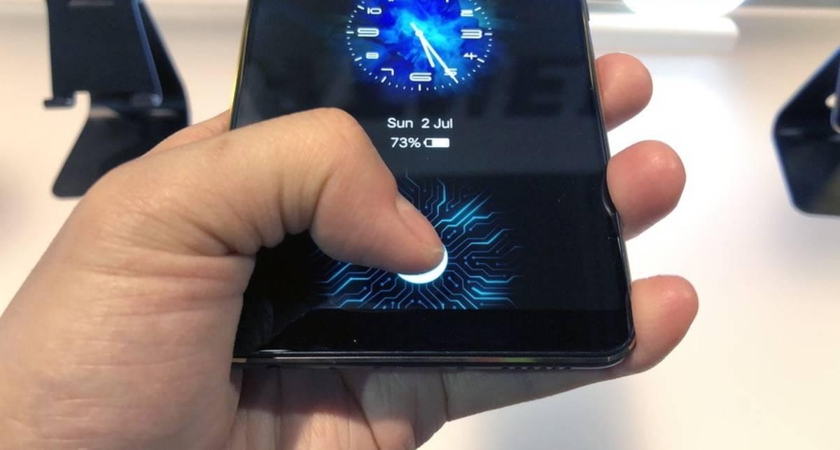 Будьте осторожны: Смартфон Nokia можно взломать жевательной резинкой