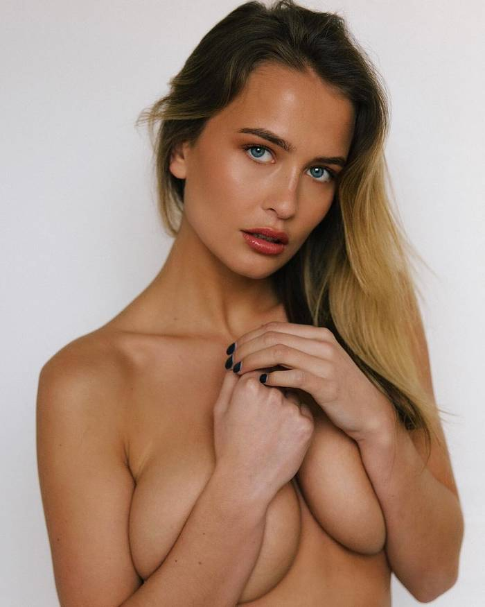 Лидия Гу (Lydia Gough)