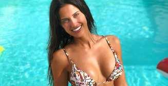 Красотка дня: сексуальная гольфистка и модель Элеонора Инкардона