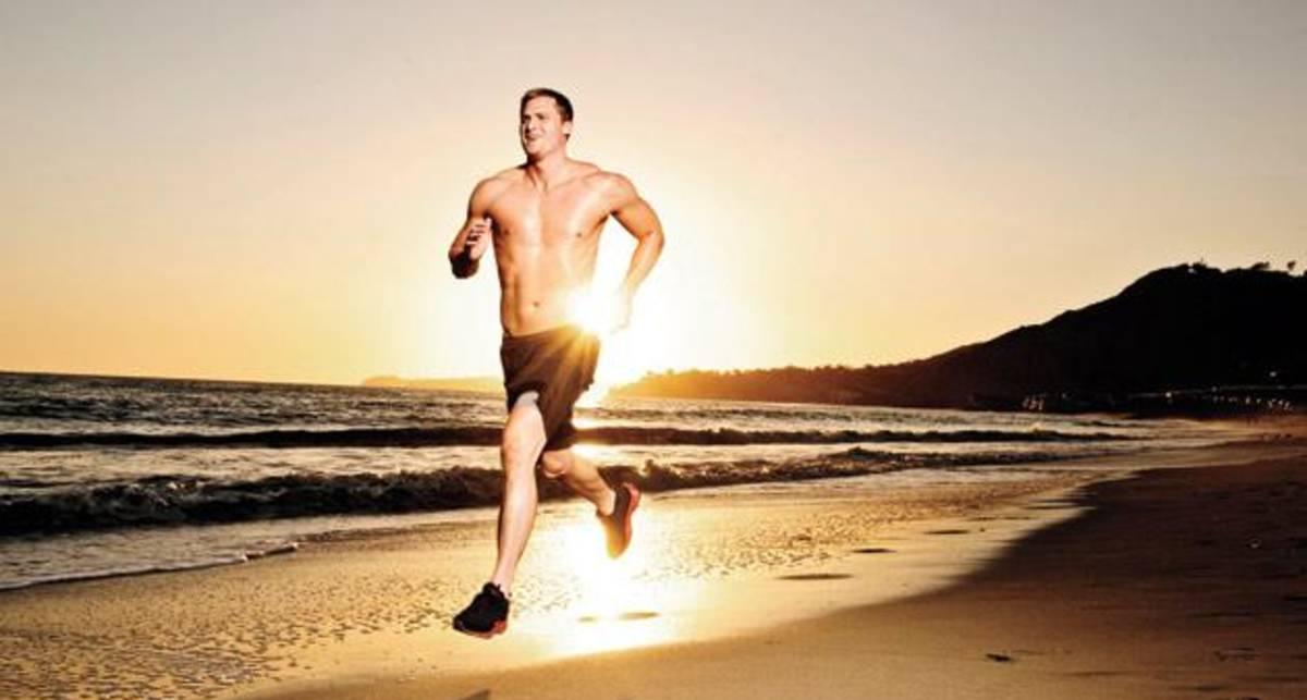 Заряжайся: доказана польза утренних упражнений