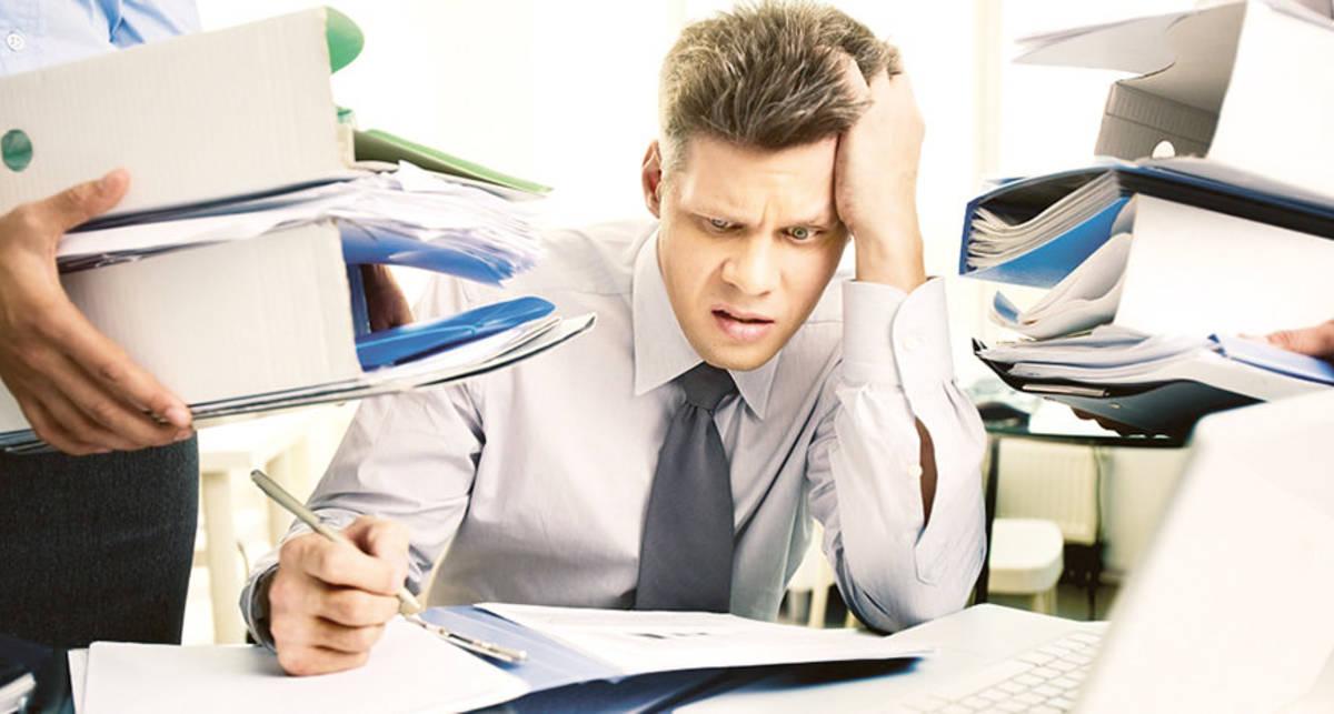 Пора в отпуск: негативные последствия трудоголизма