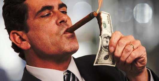 Мужчины-богачи склонны к преувеличению: новейшее исследование