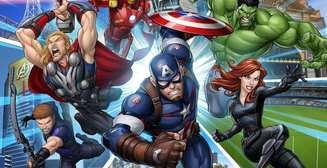 Супергерои Marvel физически не здоровы - исследование
